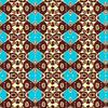 pattern by umutakar