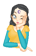 Pixel: Cyra by aumarra