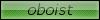 LilBadge: Oboist by aumarra