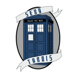 'Sexy' TARDIS