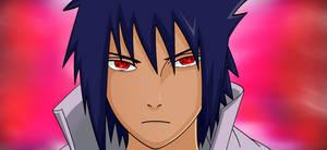 Eyes of hate: Sasuke' path