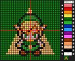 Animal Crossing Pattern 10
