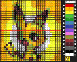 Animal Crossing Pattern 34 by AnimalCrossing101