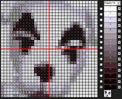 Animal Crossing Pattern 37 by AnimalCrossing101