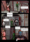 Dina Z Journey: 3rd Issue Page 6