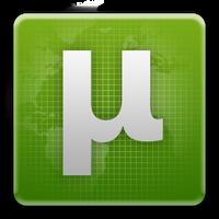 uTorrent Faenza icon by makbol