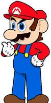 Mario (JBX9001)