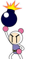 Bomberman (JBX9001)