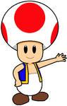 Toad (JBX9001)