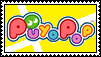 Puyo Pop Fan Stamp by JBX9001