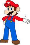 Mario (JBX9001 - October 2015)