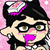Pervy Callie Icon