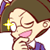 Super Smug Klug Icon