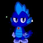 Rob Stallion - MLP Dragon