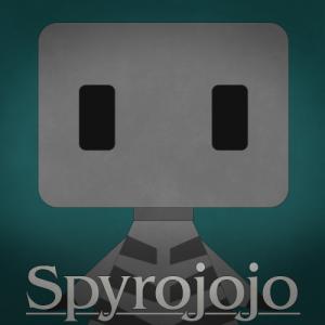 spyrojojo's Profile Picture