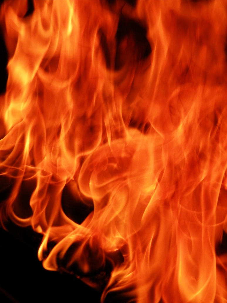 burn by locoland
