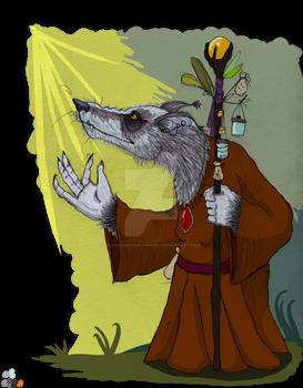 Elder Wolf