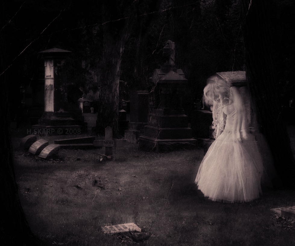 Best Ghost Tours In The South