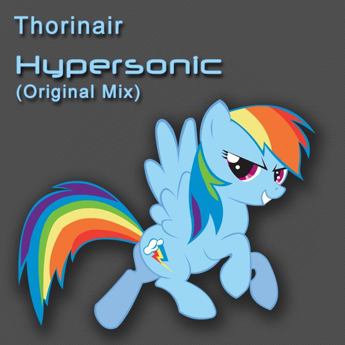 Hypersonic Original Mix by Thorinair
