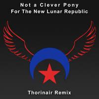 For the New Lunar Republic Thorinair Remix by Thorinair