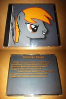 Thorinair Music CD Cover by Thorinair