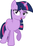 Seductive Twilight Vector
