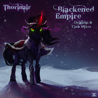 Thorinair - Blackened Empire by Thorinair