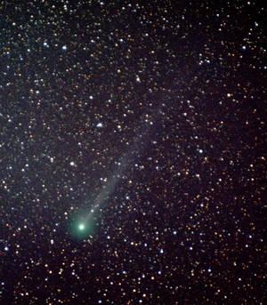 [Astro] Comet Lovejoy 2015-03-03