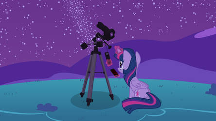 [Vector] Astrophotography Is Magic