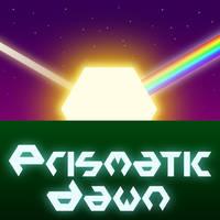 [Vector] Prismatic Dawn Logo by Thorinair