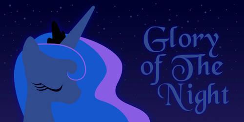 [Vector] Glory of The Night Logo