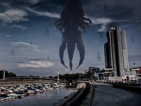 Reaper Invasion