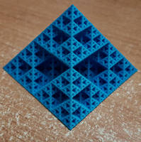 [3D Print] Fractal Technomancy by Thorinair