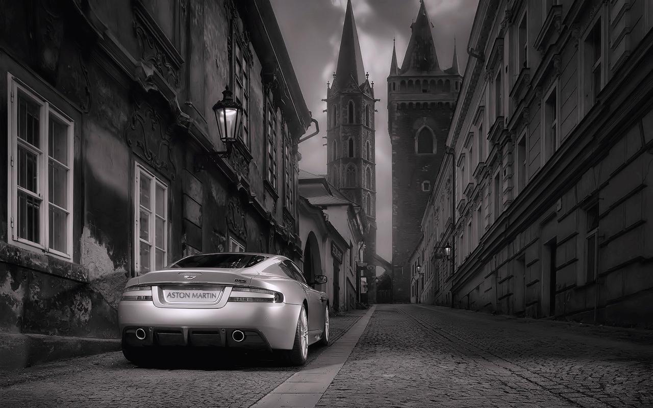 Aston Martin DBS by HuGo07