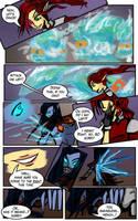 Fox Rain Chapter 2, Page 15 by Kuocomics