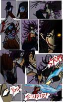 Fox Rain Chapter 2, Page 19 by Kuocomics