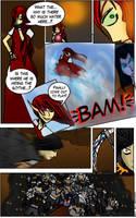 Fox Rain Chapter 2, Page 22 by Kuocomics