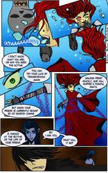 Fox Rain Chapter 2, Page 24