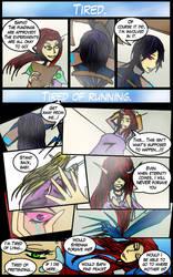 Fox Rain Chapter 2, Page 25