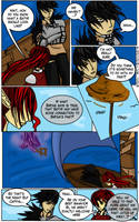 Fox Rain Chapter 3, Page 6