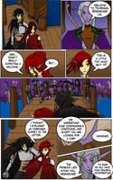 Fox Rain Chapter 3, Page 7