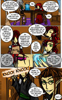 Fox Rain Chapter 3, Page 8