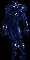 Metroid 25th -- DARK SAMUS