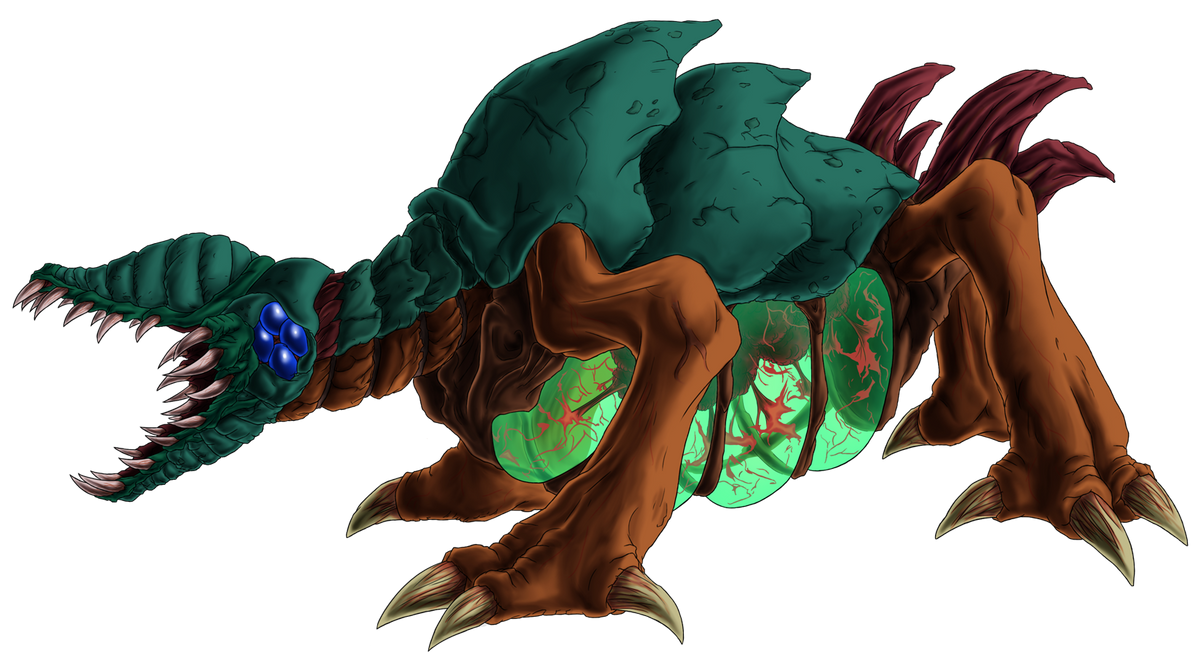 Metroid 25th Queen Metroid By Green Mamba On Deviantart