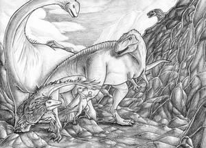 Dinoverse II