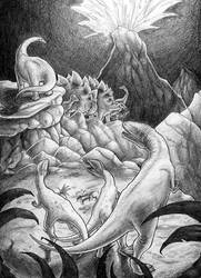 Dinoverse III