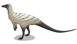 Farewell to Thescelosaurus