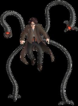 003--Doctor Octopus