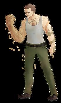 005--Sandman