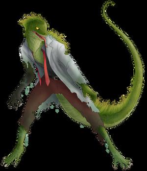 006--Lizard